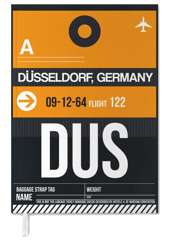 DUS - Düsseldorf -Terminplaner