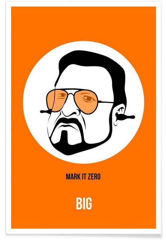 Big Poster 2 Poster
