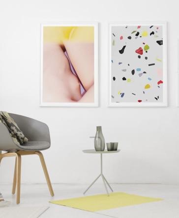 wandbilder juniqe. Black Bedroom Furniture Sets. Home Design Ideas