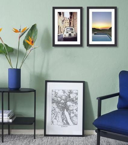 wandbilder online bestellen wanddeko bilder shop juniqe ch. Black Bedroom Furniture Sets. Home Design Ideas