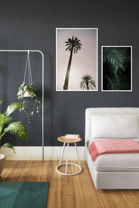 Shop wall art and wall decor online juniqe for Online decor stores