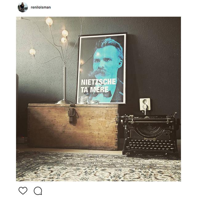 Instagram Schlafzimmer Trends Boho Deko Grune Bilder Co Juniqe