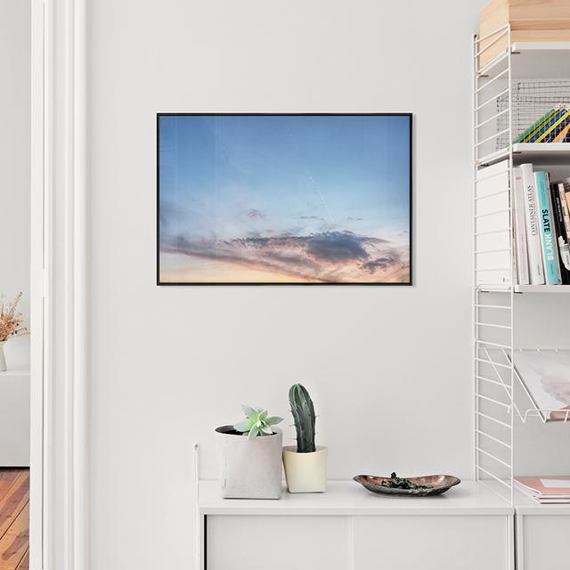 Blaue Wandbilder | Kunst Und Deko In Blau Online Kaufen | JUNIQE