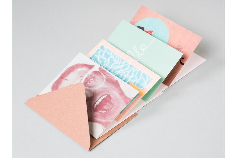 Greeting Card Set - Product details