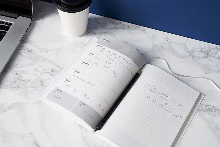 Personal Planner - Product details