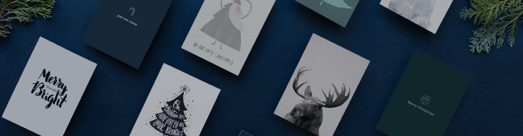 sch ne weihnachtskarten und geschenkpapier online kaufen. Black Bedroom Furniture Sets. Home Design Ideas