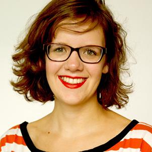 Katinka Reinke