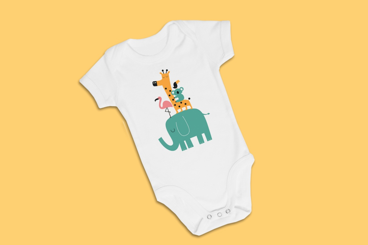 Baby Grow - Product details