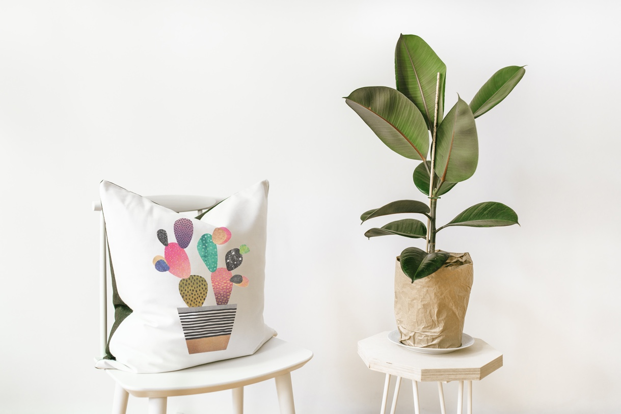 Cushion Cover - Product details