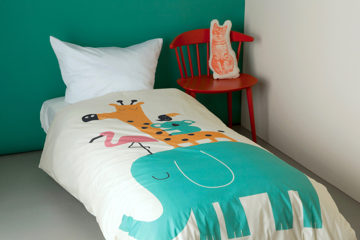 Kids' Bed Linen - Product details