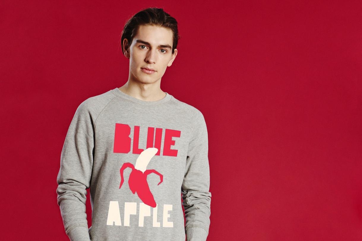 Men's Sweatshirt - Product details