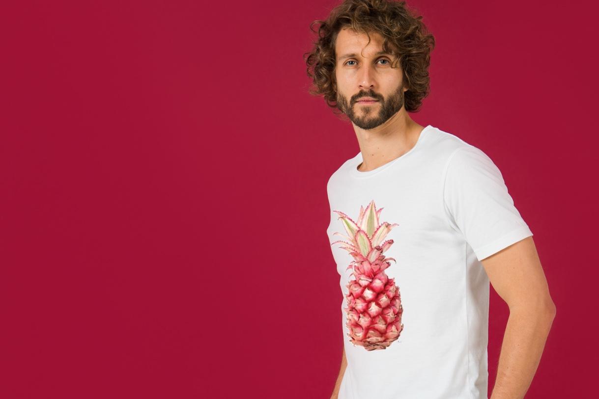 Männer T-Shirt - Produktdetails