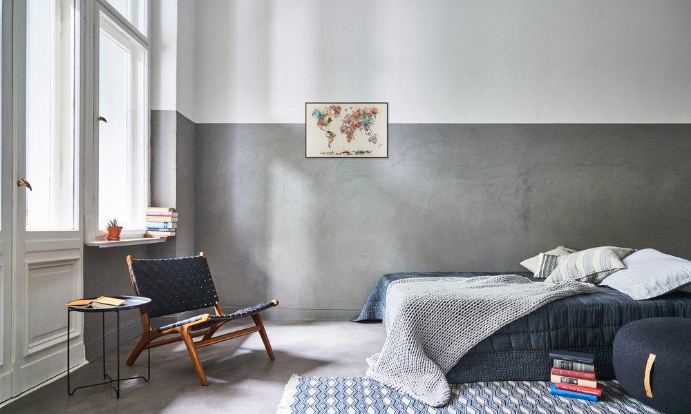 Modern interieur inspiratie tips originele ideeën