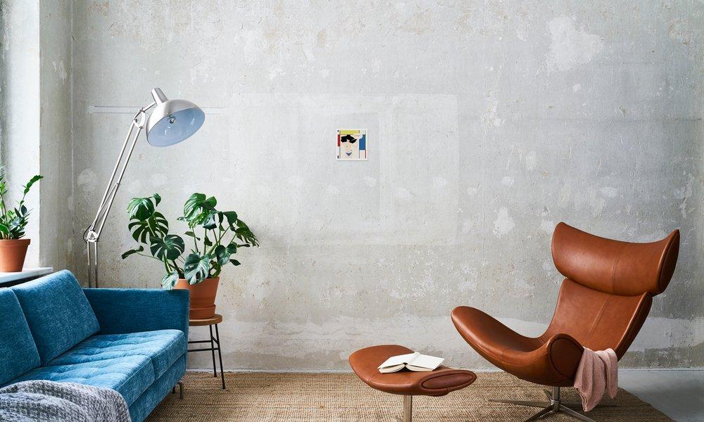 Outstanding I Love Piet Mondrian Poster Creativecarmelina Interior Chair Design Creativecarmelinacom
